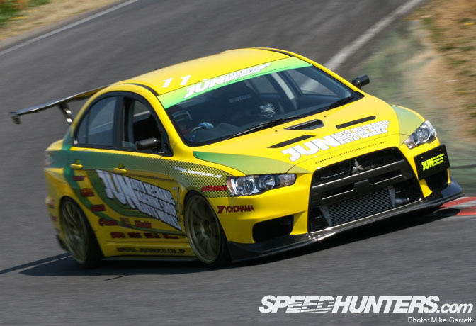 Car Feature>>jun Auto Evo
