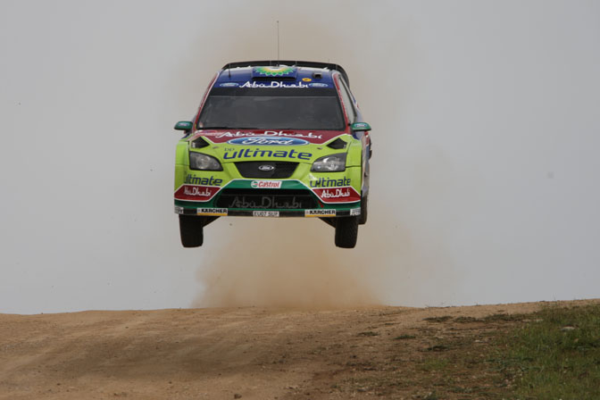 Event>>dirt, Air And Water: RallyD'italia