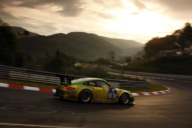 Photo Roll>> Some More Nurburgring 24h Photos
