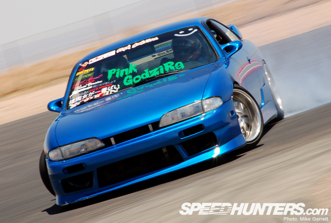 Car Feature>>bh Style S14