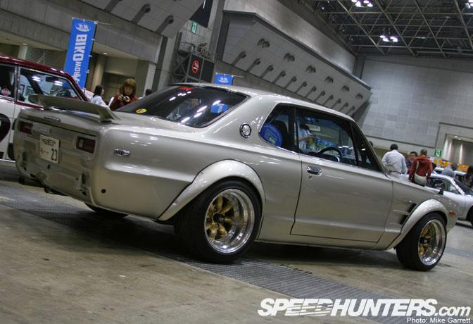 The Cars Of Tokyo Nostalgic Car Show Speedhunters