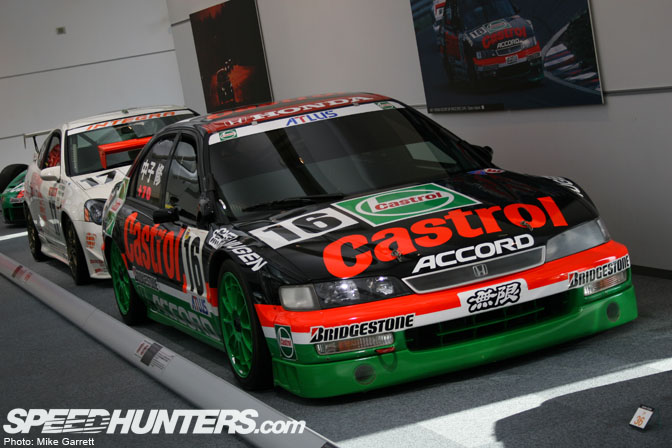 Museums Honda Collection Hall Speedhunters