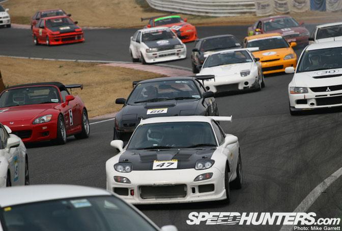 Archive>>rush Hour AtTsukuba