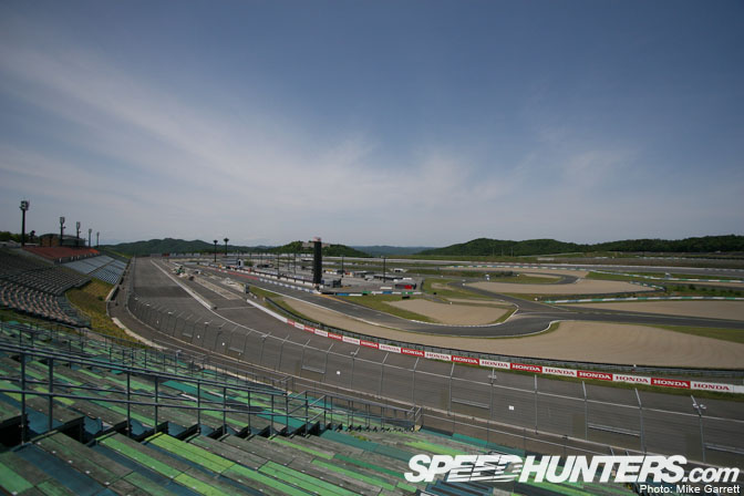 Attractions>>twin Ring Motegi Fun
