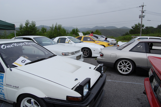 Event>>drift OkinawaStyle