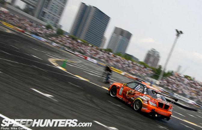 Event>>d1gp Tokyo Drift DayOne