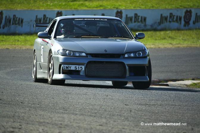 Event>>oran Park CircuitClub