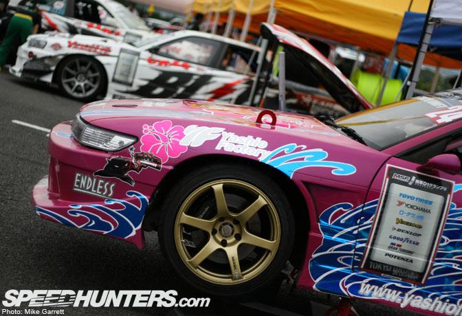 Event>>d1gp Tokyo Drift DayTwo