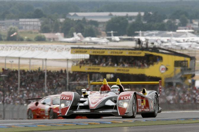 News>> Le Mans-fin!