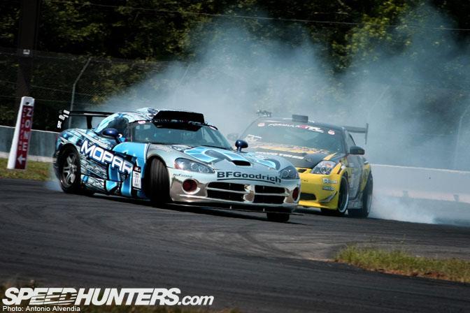 Event>> Formula D New JerseyOverview