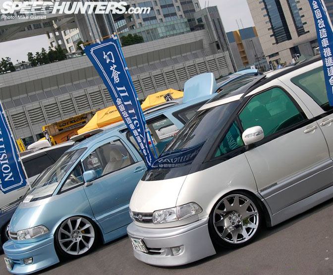 Archive>>tokyoVanning