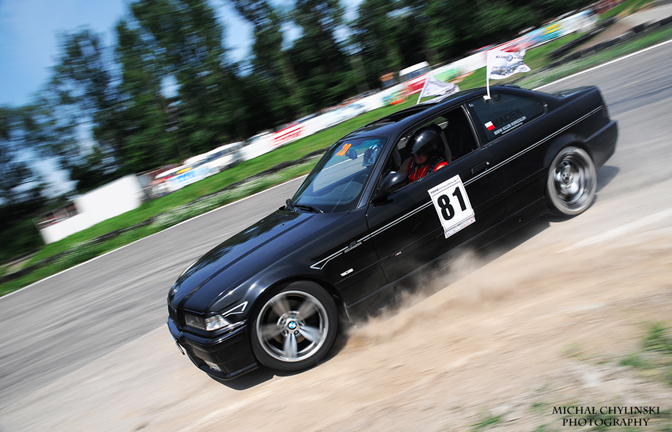Photo Roll>>polish Drifting
