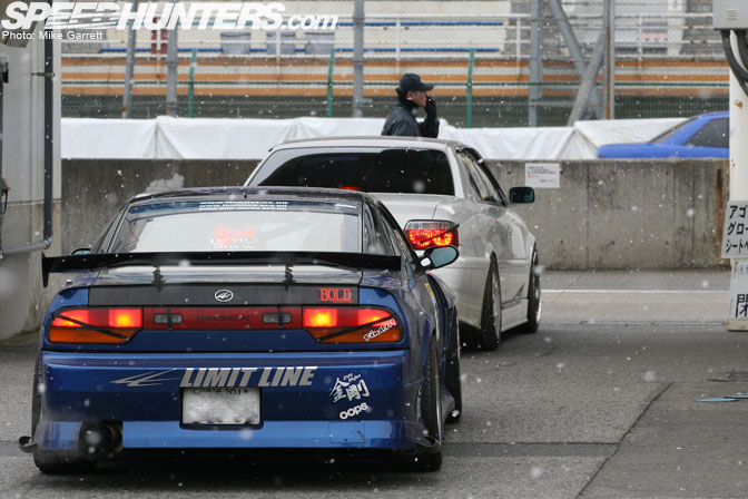 The 101>>drift Weapons Of Choice - Sdhunters