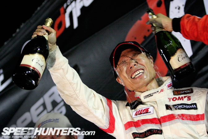 News>> Yoshioka Wins Big In Vegas!