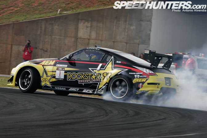 Cars Of>> Formula Drift
