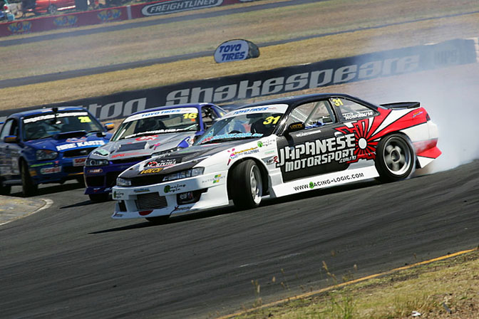 Cars Of Drift Australia Series Speedhunters