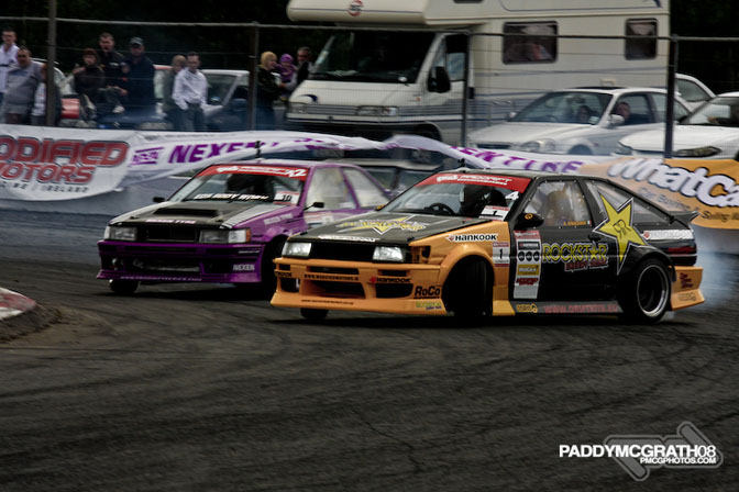 Cars Of>> Prodrift