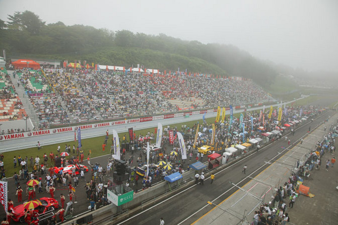 Event>>super Gt Rd.5 Sugo