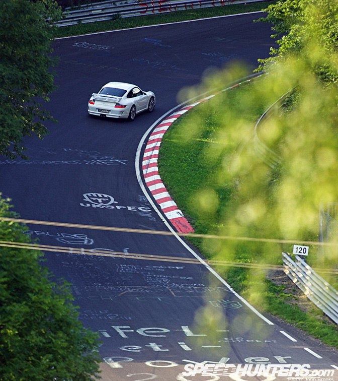 Gallery>>just Another Day On The Nordschleife