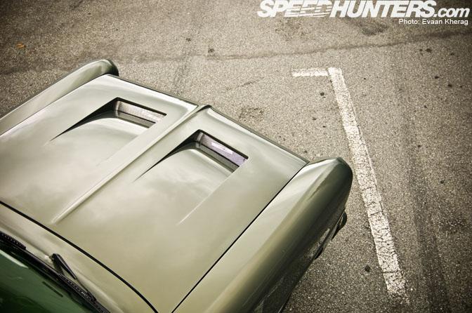 Car Feature Gt Gt Killer Customs 66 Supernova Speedhunters