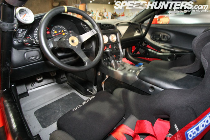 Car Feature Tanaka Racing Corvette Speedhunters