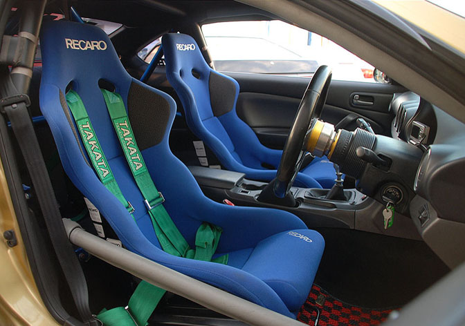 Car Feature Top Secret D1gp S15  Speedhunters