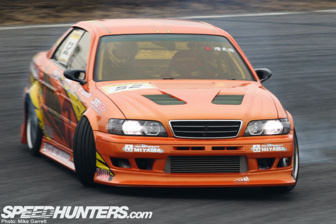 The Drift Weapons Of Choice Speedhunters