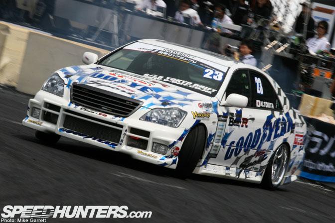 Car Feature Bee R Toyota Crown Machine Speedhunters