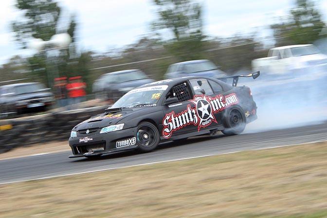 Cars Of Drift Australia Series Speedhunters