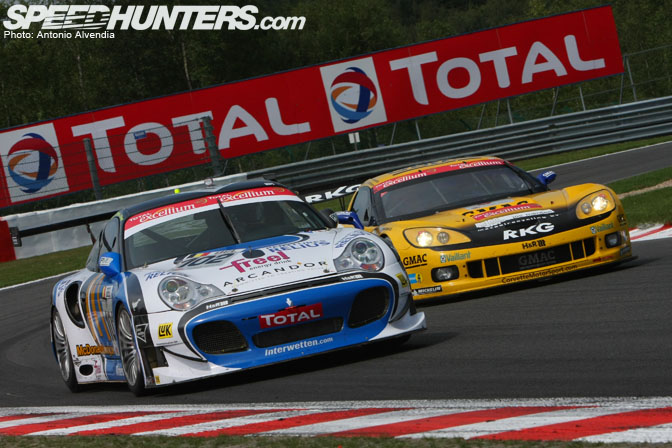 Event>> Spa-francorchamps 24hPreview