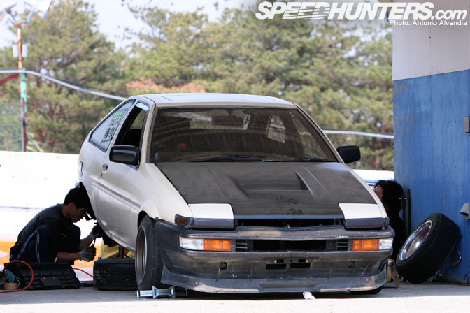 Archive>> Happy Hachiroku Day!