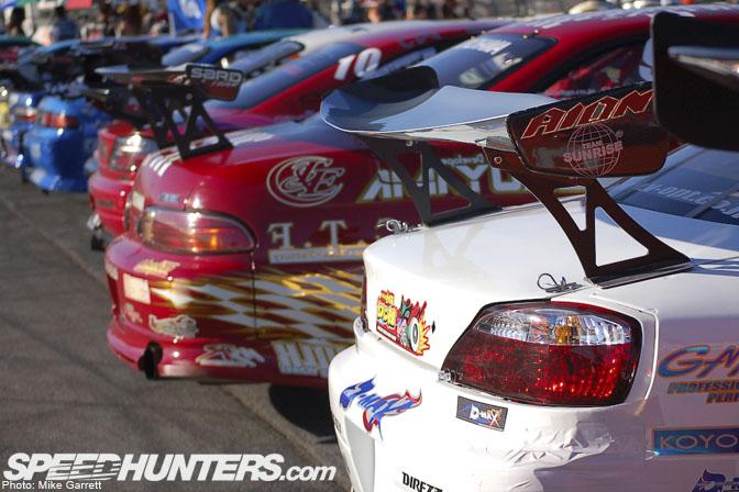 Retrospective>>top 10 Drift Cars Of All TimePt.2
