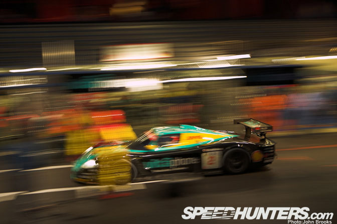 Event>>spa 24 Hours Through The Lens