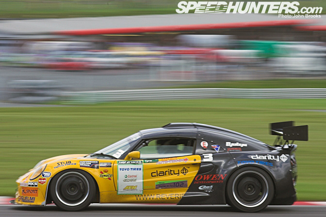 Event>>brands Hatch Time Attack Pro Class