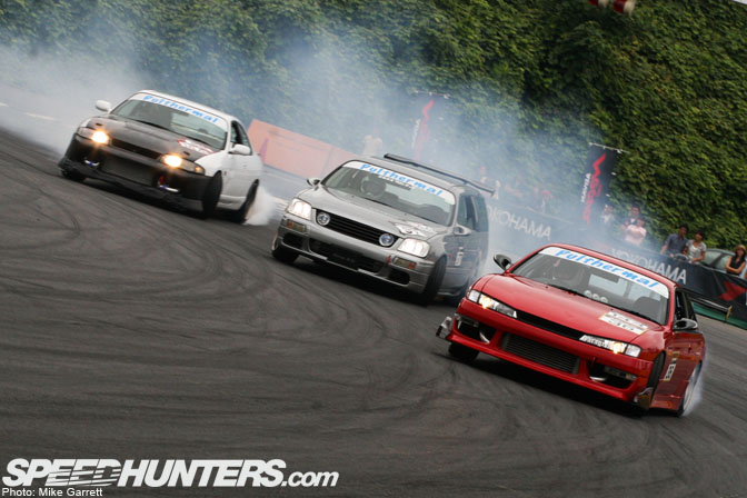 Event>>cool Cars And Cool Driving AtMsc