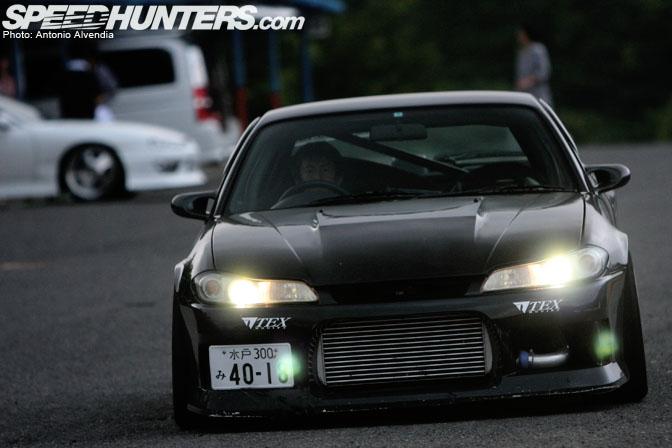 Car Feature>> Tex Modify S15Silvia