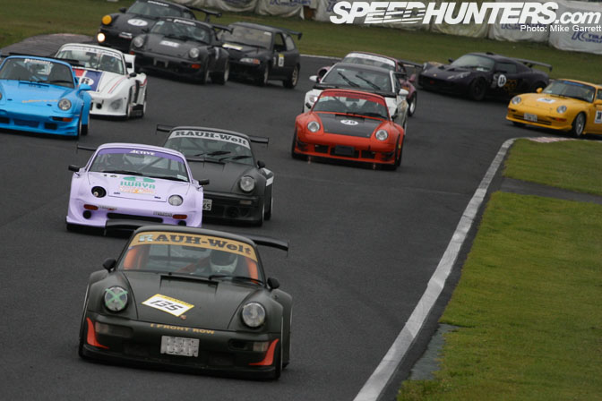 Event>>idlers Games At Tsukuba CircuitPt.2