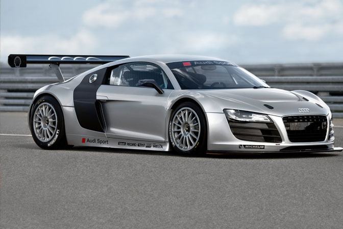 Beautiful New Carsu003eu003e Audi R8 Gt3