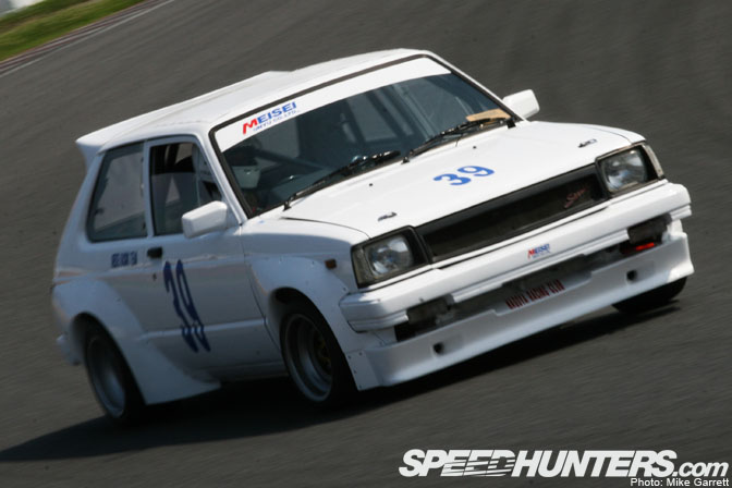 The Jdm Classics Speedhunters