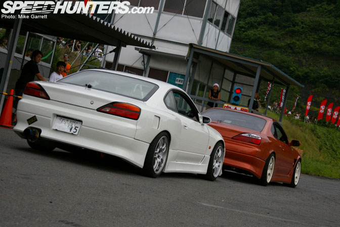 Event Cool Cars And Cool Driving At Msc Speedhunters