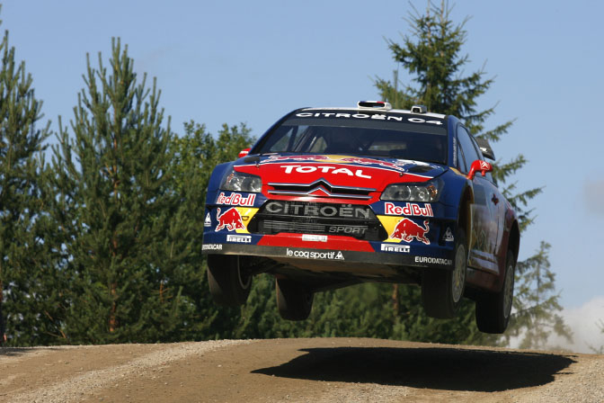 Random Snap>> Loeb Wins In Finland