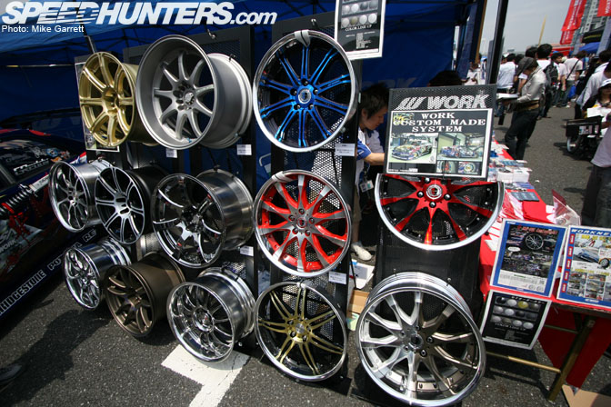 The 101>>cool Japanese Wheels Pt.3