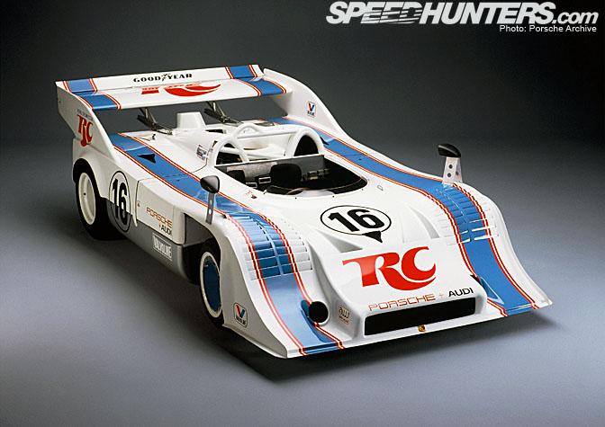 Car Feature>>porsche 917/10 & 917/30 – TurboPanzers