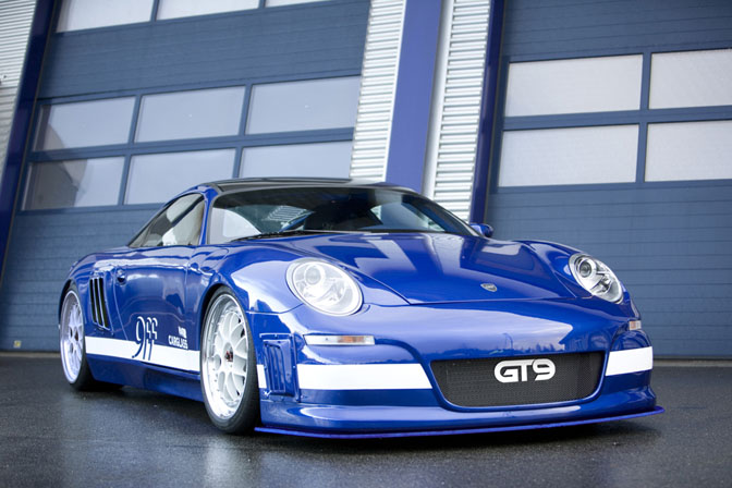 Car Feature>> 9ffGt9