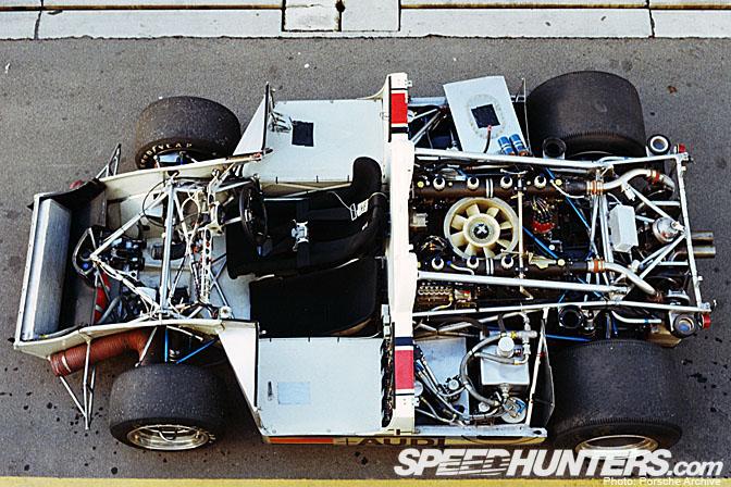 Car Feature Gt Gt Porsche 917 10 Amp 917 30 Turbo Panzers