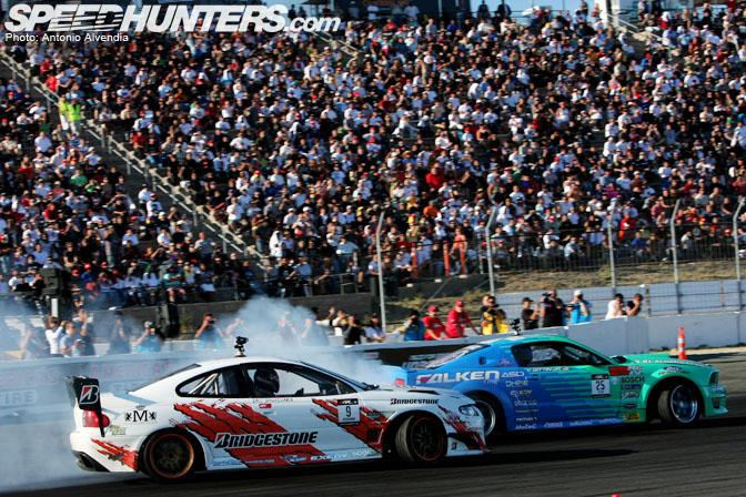 Event>> Brake Check Mania At FdSonoma