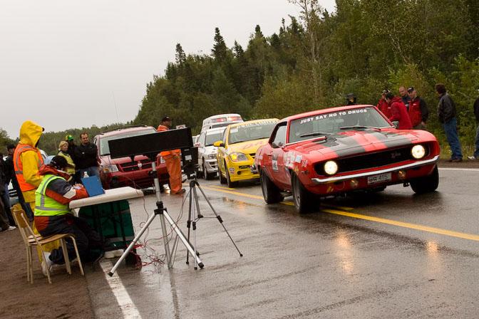 Event>>targa Newfoundland2008