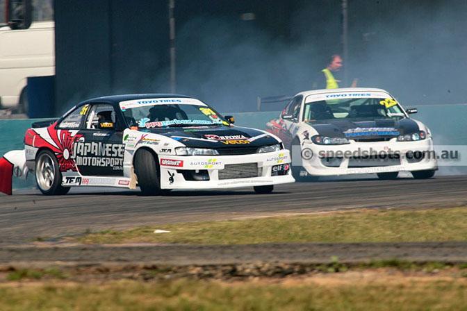 Event>>drift Australia SeasonFinale