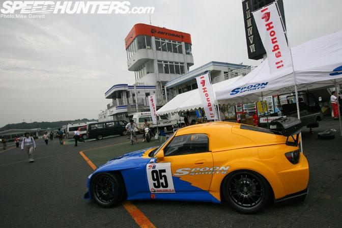 Event>>i Heart Honda!!Pt.1