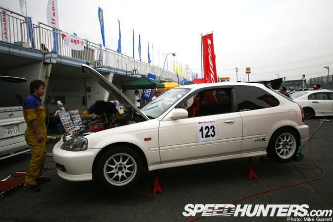 Event>>i Heart Honda!!Pt.2
